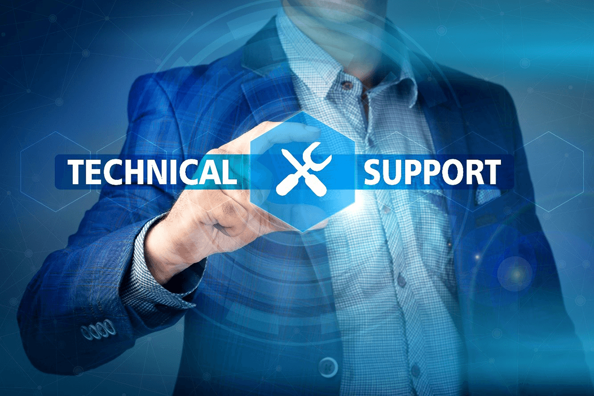 3 Top Tips for Choosing the Right IT Support Provider for Your Business