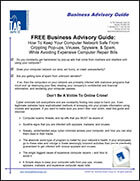 Business Advisory Guides