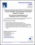ConsumerAwarenessGuideToChoosingAComputerSupportCompany 1