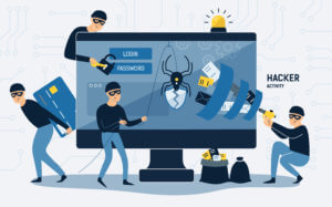 Why Small Firms are Big Targets for Hackers