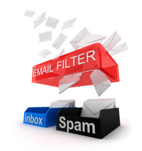 Email Filtering – Why Your Business MUST Have It