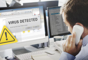 The Top 4 Reasons You Just Can't Seem to Stop Getting Viruses