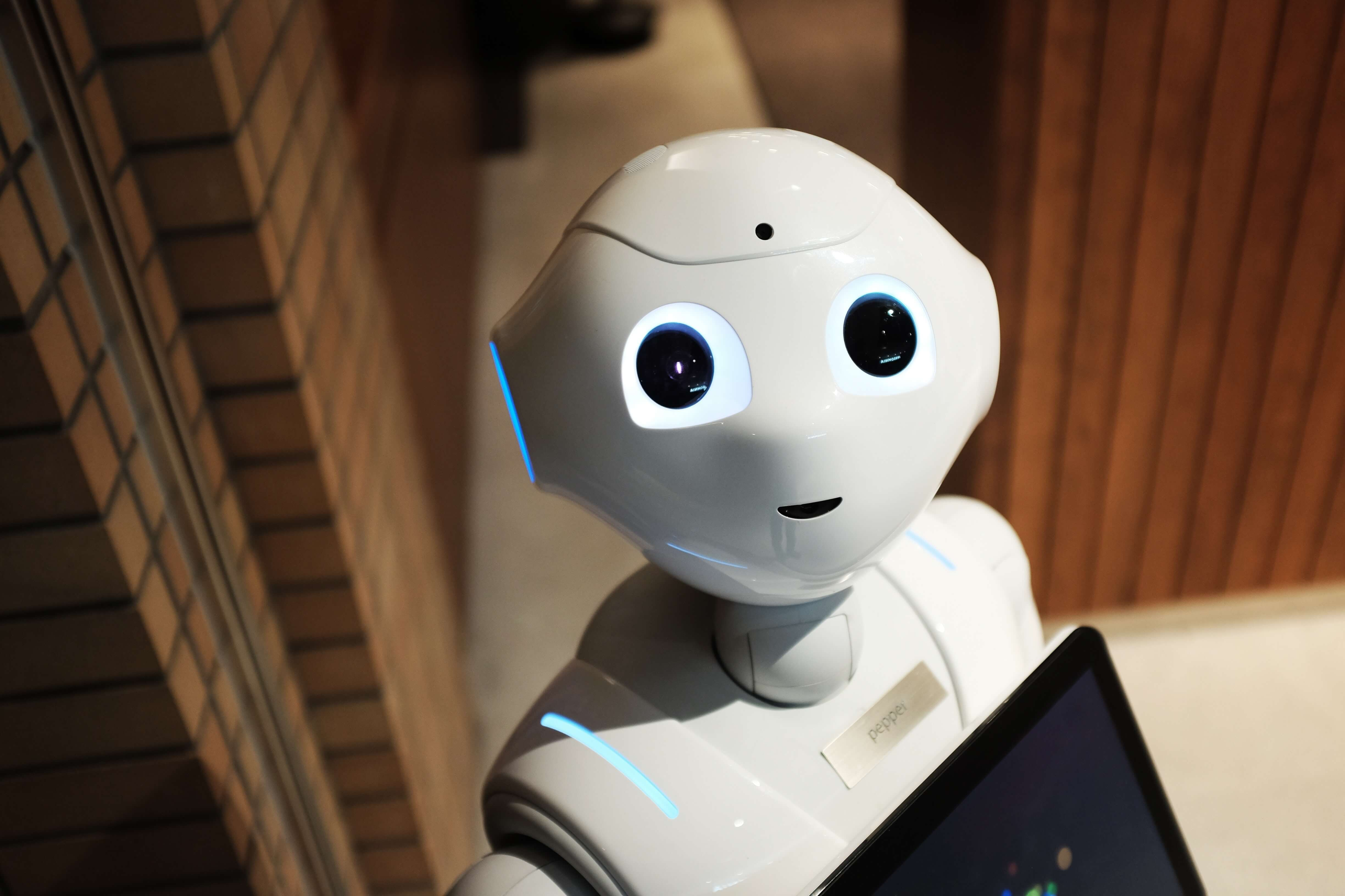 10 Reasons to Let Artificial Intelligence Do Your Work