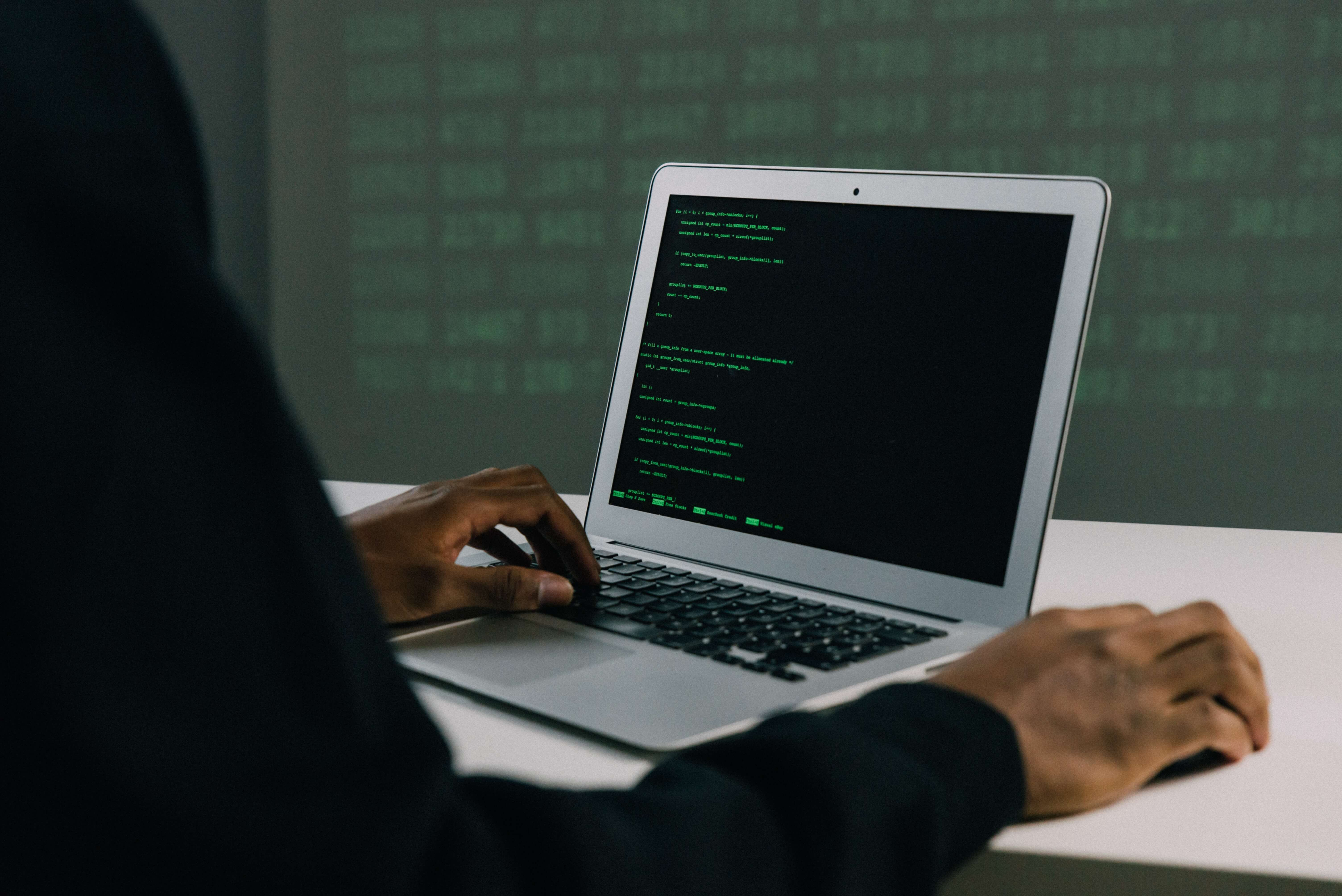 The A-Z Guide to Cybersecurity for Small Businesses